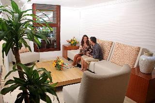 Brickell Bay Beach Club & Spa - Boutique hotel - Diele
