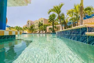 Brickell Bay Beach Club & Spa - Boutique hotel - Pool