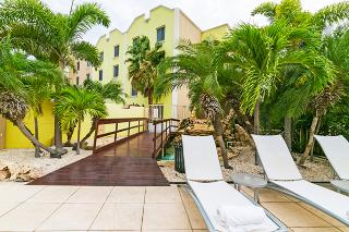 Brickell Bay Beach Club & Spa - Boutique hotel - Terrasse