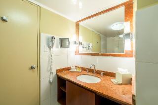 Brickell Bay Beach Club & Spa - Boutique hotel - Zimmer