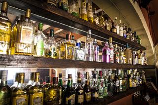 Del Paseo - Bar