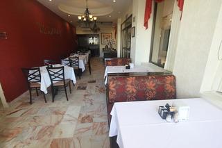 Del Paseo - Restaurant
