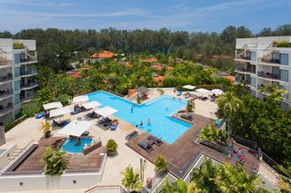 Dewa Nai Yang Beach Resort (Formerly Dewa Phuket)
