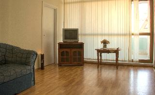 Sun City I Appartments - Zimmer