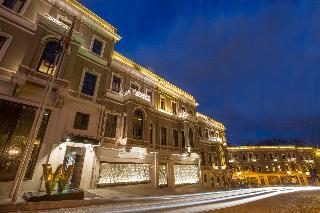 W Hotel Istanbul Bosphorus