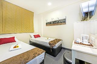 Hotel 81 - Selegie - Generell