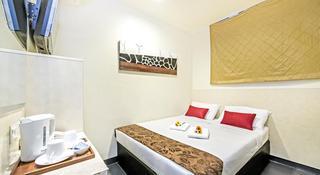 Hotel 81 - Selegie - Zimmer