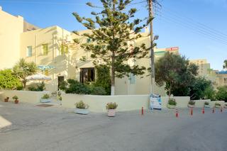 Sphinx, Naxos Town,