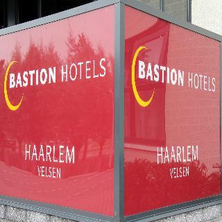Bastion Hotel Haarlem…, Vlietweg,20