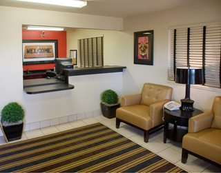 Extended Stayamerica Miami - Coral Gables