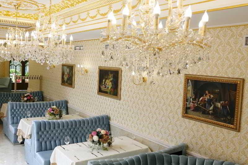 Montecito - Restaurant