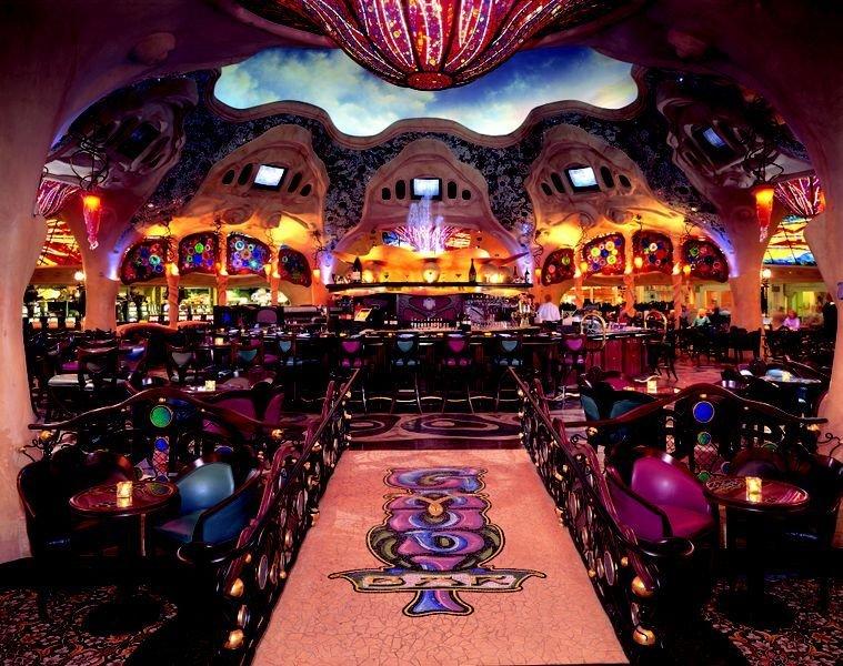 Las Vegas Hotels:Sunset Station Hotel Casino