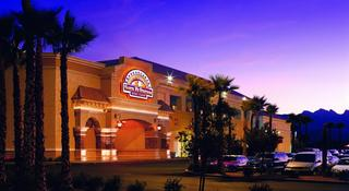 Santa Fe Station Hotel…, Las Vegas - Nv