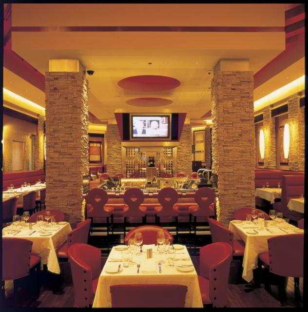 Las Vegas Hotels:Santa Fe Station Hotel Casino