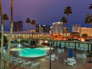 Days Inn-Las Vegas at Wild Wild West Gambling Hall