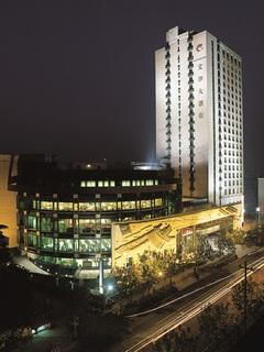 Culture Plaza, Wen Er Road,38