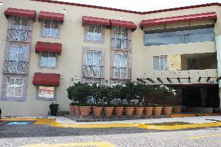 Hotel México Plaza Guanajuato, Carretera Panoramica Carrizo-san…