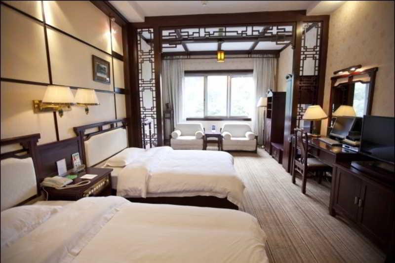Yangshuo New Century - Zimmer
