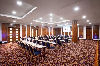 Metropolitan - Konferenz