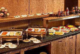 Metropolitan - Restaurant