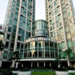 Ascott Makati, Glorietta 4, Ayala Center,1224