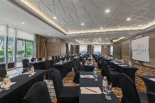 Ascott Makati - Konferenz