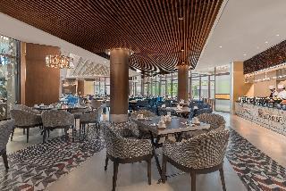 Ascott Makati - Restaurant