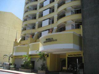 BSA Mansion - Generell