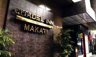 Citadel Inn Makati, 5007 P. Burgos St., Bel-air,5007