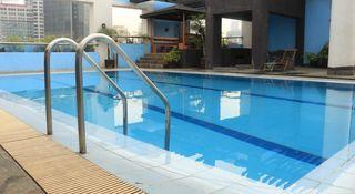 Prince Plaza ll - Pool