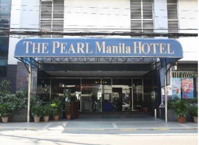 Pearl Manila - Generell
