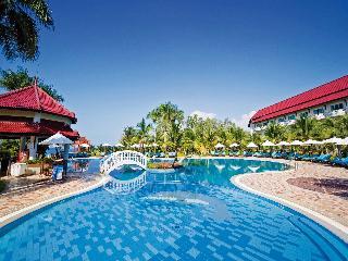 Sokha Beach Resort, Street 2 Thnou Sihanouk Ville,…
