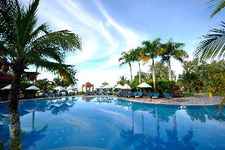Sokha Beach Resort - Generell