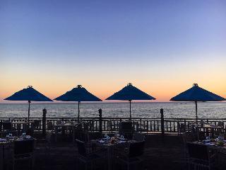 Sokha Beach Resort - Bar