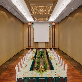 Sokha Beach Resort - Konferenz