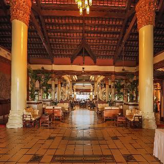 Sokha Beach Resort - Diele