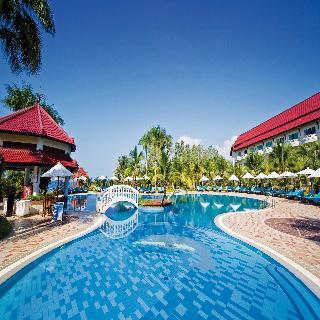 Sokha Beach Resort - Pool