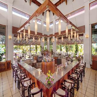 Sokha Beach Resort - Restaurant