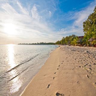 Sokha Beach Resort - Strand