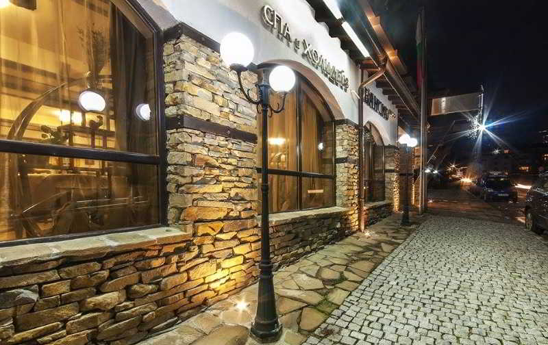 Bansko SPA & Holidays, Yavor Str.,29