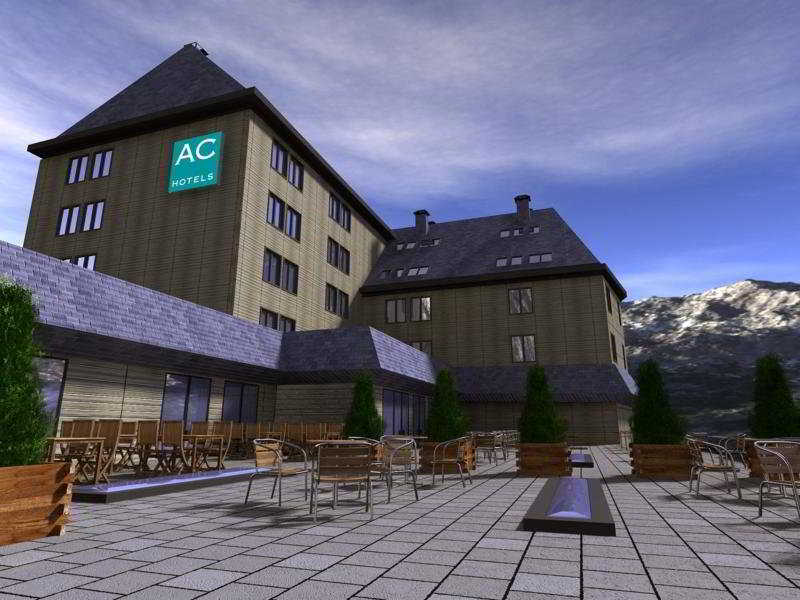 Ac Hotel Baqueira Autograph Collection
