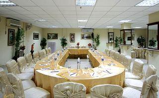 TJS Royale - Konferenz