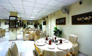 TJS Royale - Restaurant