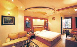 TJS Royale - Zimmer