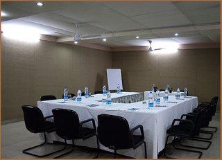 Grand Peepal - Konferenz