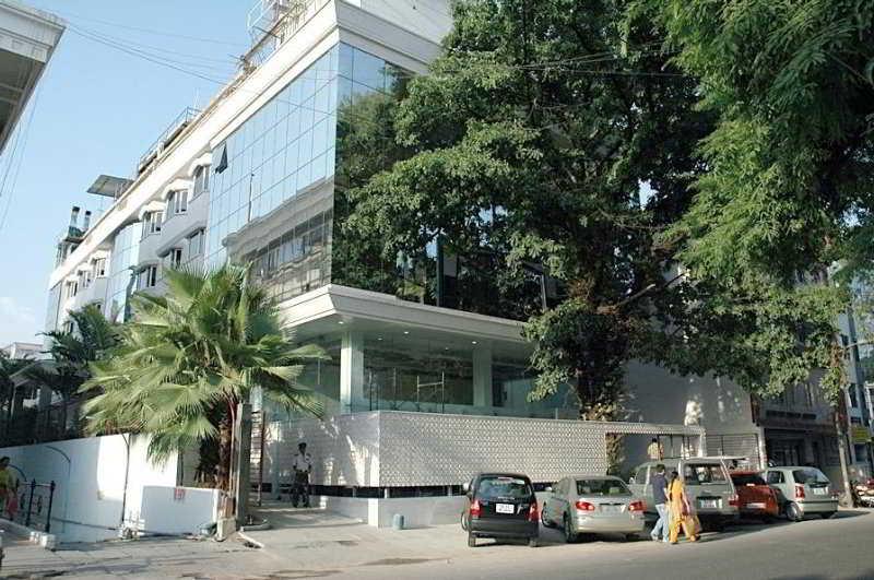 The Monarch Luxur, 67, Infantry Road, Bangalore,…