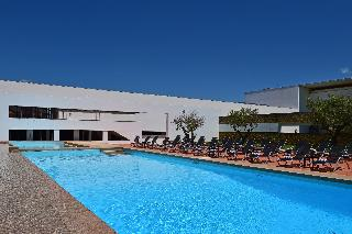 Pousada Mosteiro do Crato - Small Luxury Hotels of