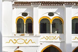 Pousada Convento de…, Largo Conde Vila-flor,7000-804