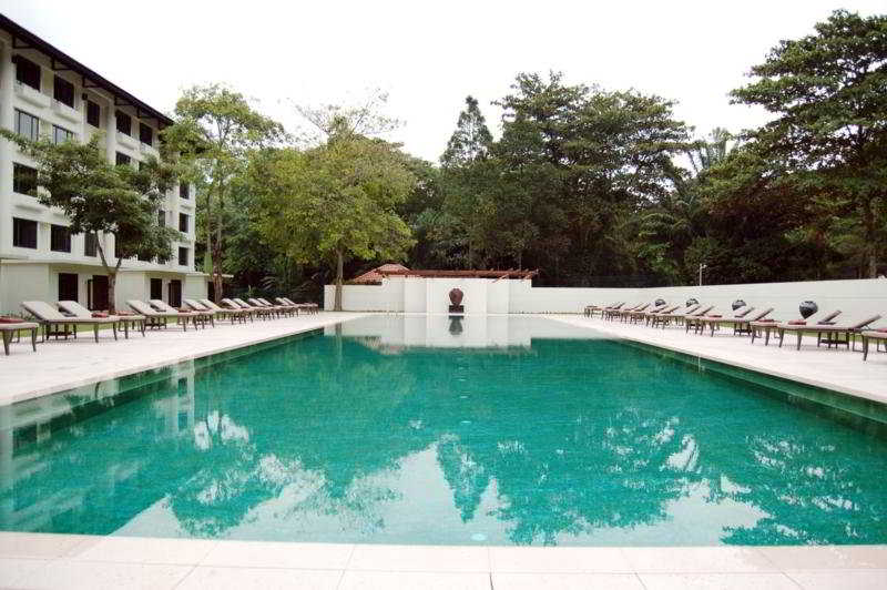 The Club at The Saujana - Pool