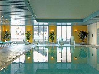 Central Swiss Quality Sporthotel - Pool
